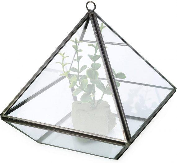 vase-terrarium